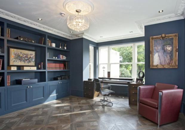 Versailles  Wood  Parquet Floor Tiles