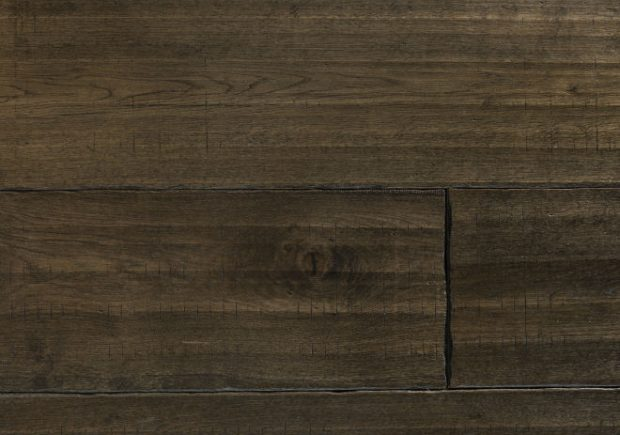Col. 117 Double Espresso Reclaimed Plank Flooring