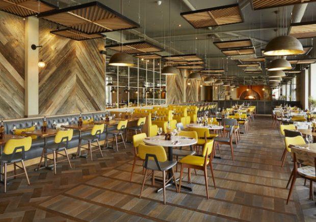 Eschelle Design Parquet  Flooring