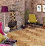 Parquet Floors , Herringbone, Chevron, Planks, Versailles