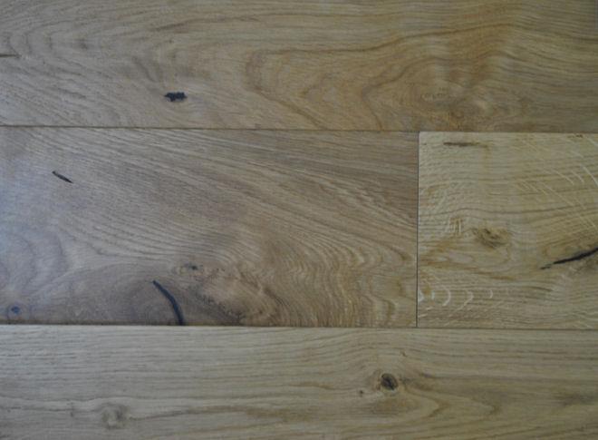 Caledonian Oak UV  Oiled £34.55m2