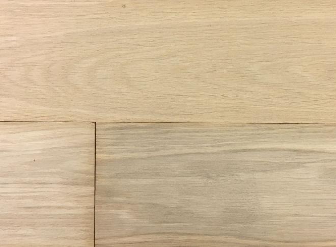 Oak Plank Unfinished 9.43m2