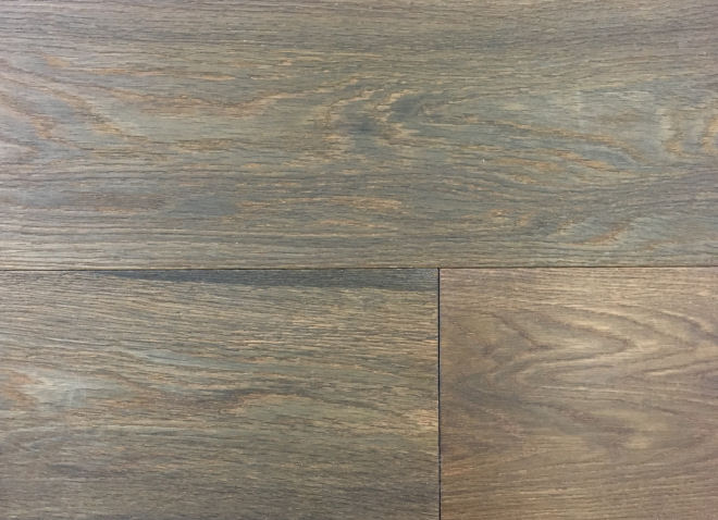 Dark Smoked Oiled Oak Plank 16m2
