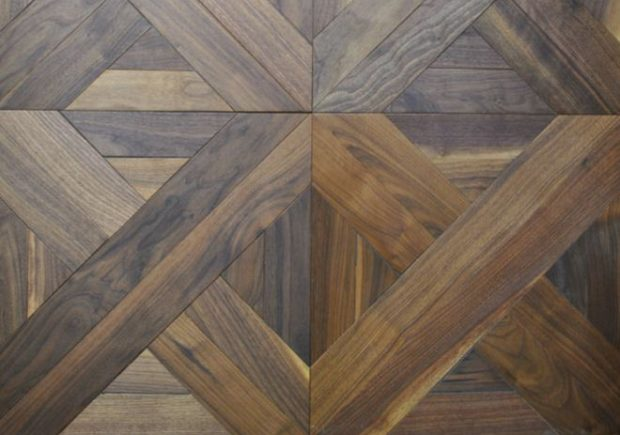 Walnut  Tiles 5.80m2 /8.0m2/10.37m2