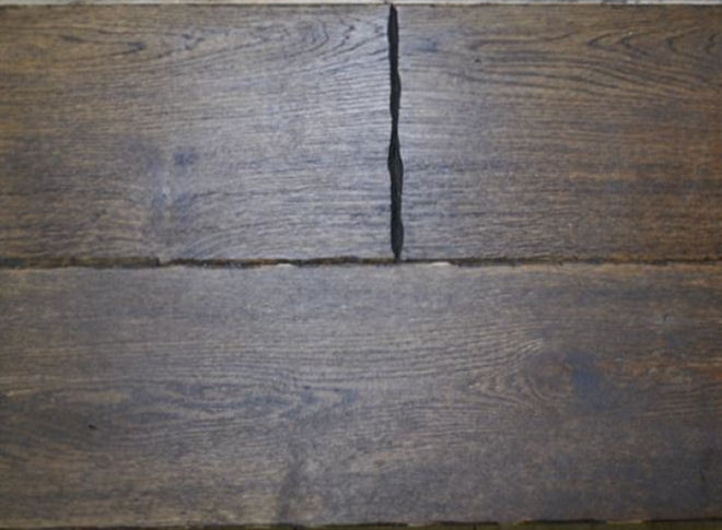 Reclaimed Plank 16.70m2